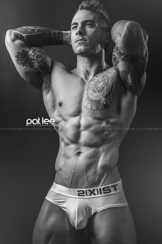 Daniel Kielgast by Pat Lee | http://patlee.net | #muscle #bodybuilding #physique #fitness #fitfam #fitspiration