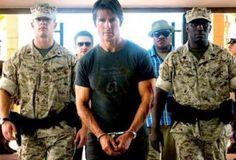 Tom Cruise protagoniza la saga 'Misión Imposible'.