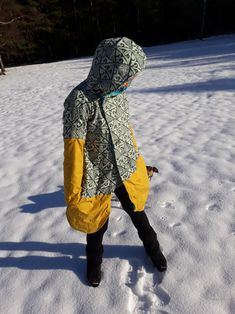 Kabátek Bundo Raincoat, Jackets, Fashion, Rain Jacket, Down Jackets, Moda, Fashion Styles, Fashion Illustrations