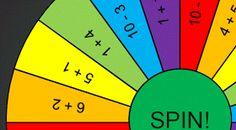 Jak opakovat učivo, aby to děti bavilo? Při brouzdání netem jsem narazila na šablonu kola štěstí (spinning wheel) v Power pointu. Pokud máte...