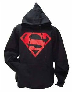 More Superhero & Supervillain Hoodies for Adults | Gifts For Gamers & Geeks