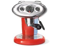 illy Francis Francis X7.1 rood, Like price: €109.45