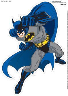 Make this amazing design-Blue Muscle Batman on your shirts,hoodies,cases and mugs.Unique Gift For Anyone. Batman Wallpaper, Batman Artwork, Batman Birthday, Batman Party, Superhero Party, Batman Free, Im Batman, Spiderman Coloring, Cartoon Drawings