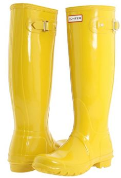 Details about HUNTER ORIGINAL GLOSS TALL WISTERIA WELLINGTON BOOTS ...