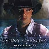 Kenny Chesney - Greatest Hits, Green