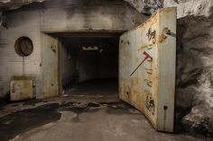 A tale of two bunkers | by whodareswins.1 Abandoned Buildings, Abandoned Places, Ligne Siegfried, Bunker Hill Los Angeles, Bunker Hill Monument, Doomsday Bunker, Bomb Shelter, Underground Bunker, The Secret World