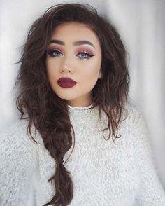 913ba3c084c2 Hairstyles 30 εντυπωσιακά χτενίσματα για να δοκιμάσετε τον Ιανουάριο 2018