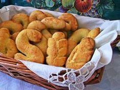 Receitas - Biscoitos de Azeite - Petiscos.com
