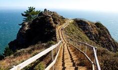 HIKE:  Bay Area, CA - Bay Area's Best Hikes With a View | 7x7