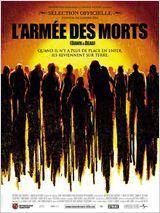 L'armée des morts / Down of the Dead #horror
