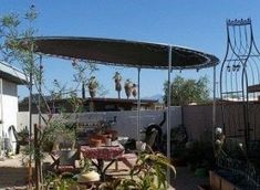 24+ ideas garden shade structure diy pools #diy #garden