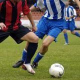 サッカー sakkā soccer