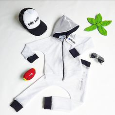 White Mesh Tracksuit - PRESALE w bonus Summer Days, Mesh, Baby, Outfits, Clothes, Collection, Babies, Outfit Posts, Infant