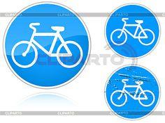 Señales de tráfico   Serie de imágenes de alta calidad   CLIPARTO