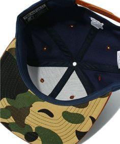 "BAPE x Starter – ""1st Camo"" Snapback Cap Collection - Freshness Mag"