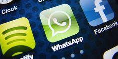WhatsApp para parar de trabalhar com esses smartphones BlackBerry, Nokia e iPhone este mês
