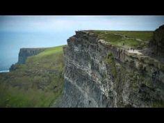 Ireland's Wild Atlantic Way - YouTube