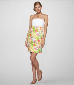 Favorite Dress Ever