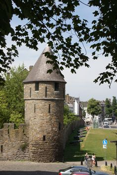 Maastricht, Zuid-Limburg, The Netherlands