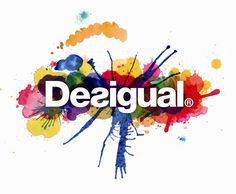 There'll be samples and stock of clothing and accessories for women, men and kids at the Desigual sample sale happening at clothingline in New York! Logo Mode, Balmain, Rock Vintage, Elle Mexico, Customer Stories, Brand Me, Christian Lacroix, Retro, Color Splash