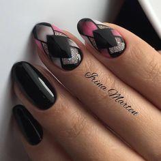 91 отметок «Нравится», 2 комментариев — Ногти   Маникюр   Nails (@dizajn_nogtej) в Instagram: «Мастер @nails_irinamarten #dizajn_nogtej #маникюр #ногти #красивыйманикюр #красивыеногти…»