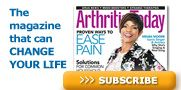 Arthritis Today: article Four Two-Minute Moves for Pain Relief