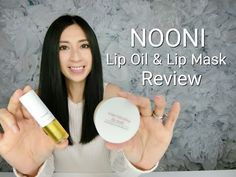 Nooni Lip Oil & Lip Mask First Impression | Memebox Review | Minimalist Style  Hello Everyone In todays video I am going do a first impression/mini haul on the Nooni Lip Oil & Lip Mask.  I quite love how the consistency of the lip oil and mask feels on my lips.  So far it is great to help keep the dry crusty lips at bay.  I hope youll enjoy the video.  Thanks for watching!    1. Nooni Lip Oil: https://us.memebox.com/product/7723 2. Nooni Lip Mask: https://us.memebox.com/product/7724  Please…