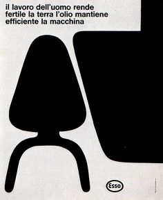 1960s Advertising - Magazine Ad - Esso Standard Italiana (Italy) | Flickr - Photo Sharing!