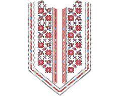 V00049 stitches: 73707; size: 240 x 375 mm; colors: 6 (39)