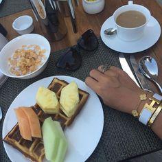 Cartier LOVE bracelet, Hermes Clic-Clac, and Van Cleef & Arpels Alhambra bracelet