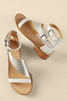Felicia Sandals from Soft Surroundings