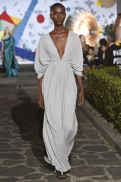 Vionnet Spring 2018 Ready-to-Wear  Fashion Show Collection