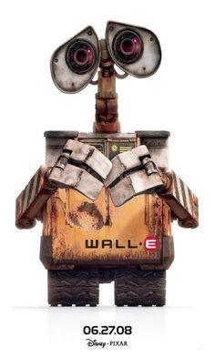 Hd WALL.E samsung mobile wallpapers