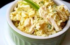 Chinese cabbage salad with chicken. Today we offer you a salad of Chinese cabbage with chicken for its preparation we need. Chinese Cabbage Salad, Beet Soup, Russian Recipes, Kefir, Winter Food, Winter Meals, International Recipes, Chicken Salad, Food Photo