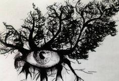 -VT Surrealism, Artwork, Work Of Art, Auguste Rodin Artwork, Artworks, Illustrators