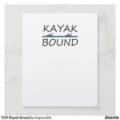 TOP Kayak Bound flye
