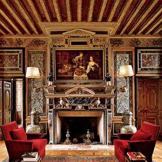 rothschild interiors - Google-søk