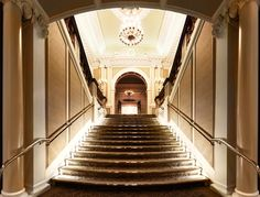 Grand Connaught Rooms London