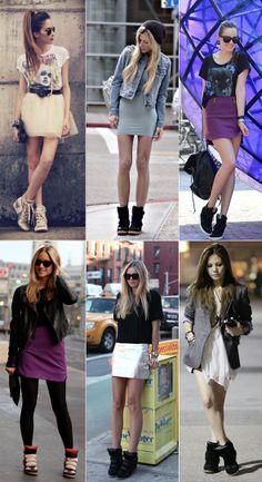Hidden heel Sneakers | Depois dos Quinze |
