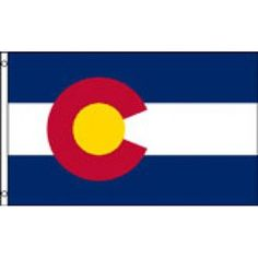 NeoPlex Colorado State Flag