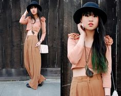 Cool Down Daddy (by Natalie Liao) http://lookbook.nu/look/1732378-Cool-Down-Daddy
