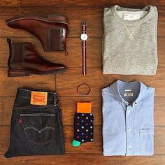 @mallenpics ...repinned vom GentlemanClub viele tolle Pins rund um das Thema Menswear- schauen Sie auch mal im Blog vorbei www.thegentemanclub.de