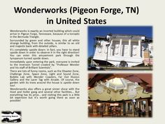 Wonderworks (Pigeon Forge, TN)in United States