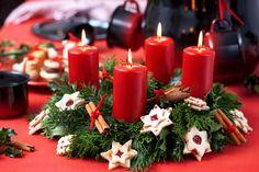 Come Addobbare la Casa per Natale in Stile Classico 5 idee