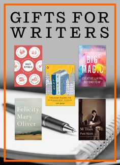 Book Gifts For Writers: For the aspiring (or... | Penguin Random House
