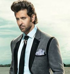 Find Hrithik Roshan Latest & Hot Photos. He is regarded as one of the good looking men on earth. His fitness can give better health tips.