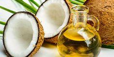 Trecce Fatate > Olio di cocco