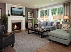 Hampton Style Floor Plans