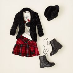 gothic clothing for children - Google Search