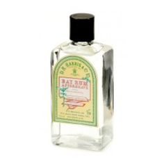 D.R. Harris Bay Rum Aftershave. 100ml ($33) ❤ liked on Polyvore featuring beauty products and fragrance